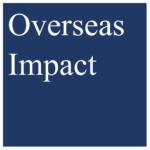 Overseas Impact